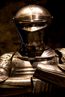 Suit of Armor, White Tower, Tower of London