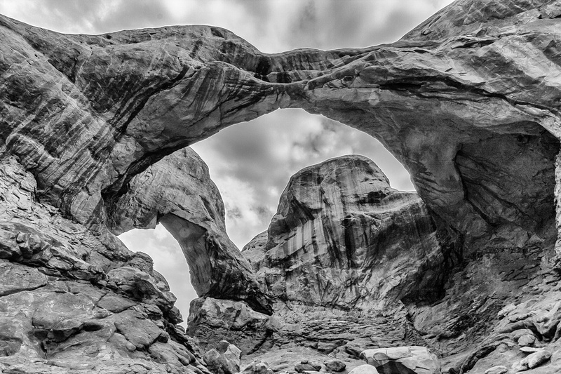 Brian D Jones Photography Arches